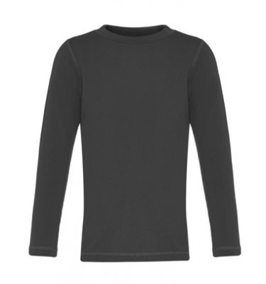 long sleeved grey rashie